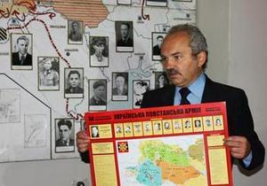 Экс-депутат Львовского облсовета: Украина должна вернуть себе все этнические земли