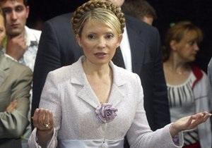 Эксперт: Участие Батьківщини в выборах означает, что Тимошенко будет сидеть все семь лет