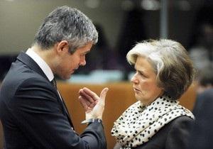 Финляндия выступила против вступления в Шенген Румынии и Болгарии