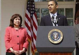 Министр труда США уходит в отставку. Главы Минюста и Минздрава сохранят свои посты