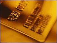 В России запустят банковские карты из золота и платины
