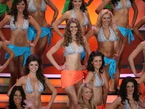 В Киеве пройдет конкурс Мисс экс-СССР