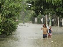 Количество природных катастроф напрямую зависит от температуры
