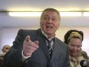 Жириновский призвал поднять цену на газ для Украины