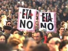 Массовые демонстрации в столице Испании