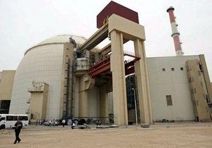 СБУ проверит информацию СМИ о возможном участии украинских ученых в ядерной программе Ирана