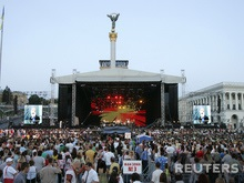 Три тысячи милиционеров будут охранять порядок на концерте Маккартни
