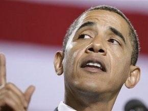 Обама просит Конгресс о  временном увеличении численности армии на 22 тыс. человек