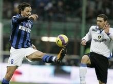 Серия А: Очередная победа Интера