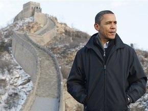 Обама признался СМИ, что поседел и похудел на посту президента США