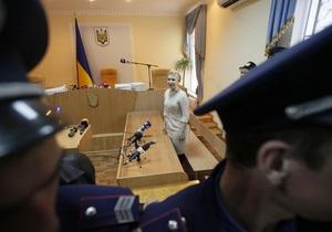 Британские правозащитники: Украина возвращается к самым темным временам