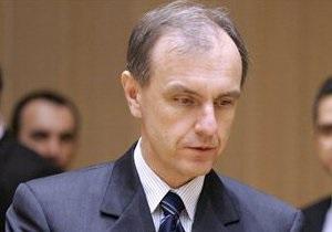 После обнародования доклада по смоленской трагедии министр обороны Польши подал в отставку