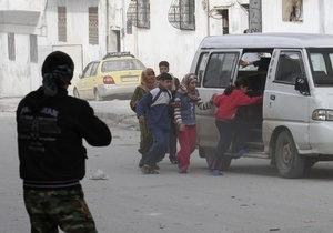 Спецкомиссия ООН о военных преступлениях в Сирии: Вина оппозиции меньше, чем Асада