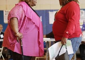 Лишний вес изменяет личностные качества человека - ученые