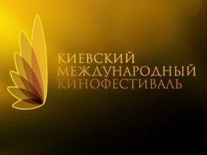 Богдан Ступка организовал первый Киевский Международный кинофестиваль