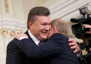 Крещение Руси - Янукович: Общее празднование Крещения Руси говорит о единстве народов России и Украины