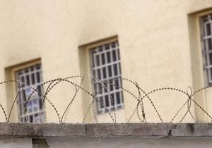 СБУ задержала инспектора киевского СИЗО при попытке продажи наркотиков заключенным