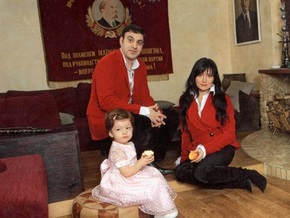 У резидента Comedy Club Гарика Мартиросяна родился сын