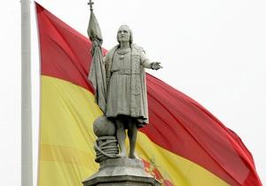 В Испании правящая партия лидирует на региональных выборах