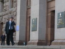 Депутатов Киевсовета накормили элитным хлебом