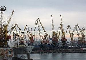 КРУ выявило нарушения в Одесском морпорту на 1,1 млрд гривен
