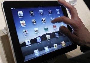 Корреспондент: Печать Джобса. Apple берется за сферу образования и издательский бизнес