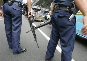 37 зрителей цирка на Филиппинах пострадали из-за взрыва гранаты