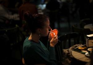 Ученые: в развивающихся странах растет число курильщиков