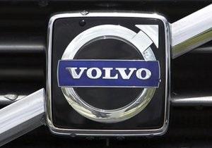 Продажи Volvo - Мировые продажи Volvo обрушились из-за падения спроса в Европе и США