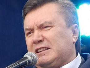 Янукович: В сентябре цена на газ может вырасти на 20%