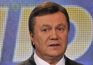 Янукович не исключает, что Тигипко возглавит правительство