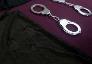 В Крыму почти вдвое увеличилось количество преступлений