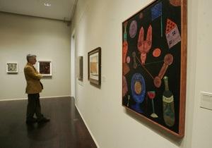 DW: Как нацисты разоблачали дегенеративное искусство