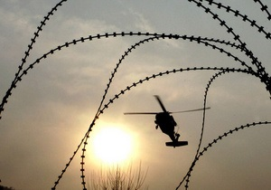 Беспилотник США нанес удар по позициям боевиков в Пакистане