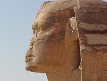 Правительство Египта намерено запретить изготовление копий пирамид