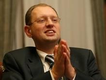 Яценюк выступит на Международной политической конференции во Франции