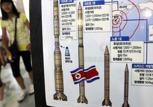 КНДР намерена наращивать свой ядерный потенциал