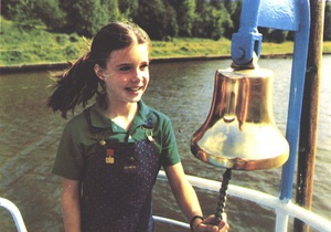 Сегодня исполнилось 25 лет со дня гибели Саманты Смит