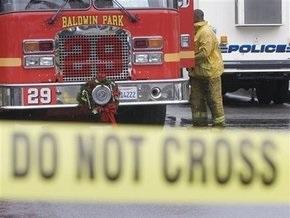 Обнаружено тело девятой жертвы американского Санты