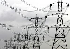 Кабмин выделил почти 5 млрд гривен на строительство ЛЭП от Запорожской АЭС до Каховки