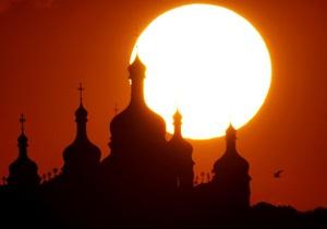 НГ: Церковно-газовый скандал в Украине