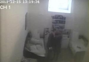 Прокуратура: Власенко посещал Тимошенко в камере СИЗО в то время, которое указано на видео