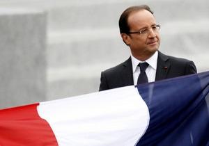 Новости Франции - Финансы - Бывший министр бюджета Франции причинил вред республике, сокрыв свой счет в швейцарском банке - Олланд