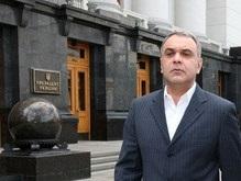 Жванию не пустили на встречу НУ-НС с Ющенко