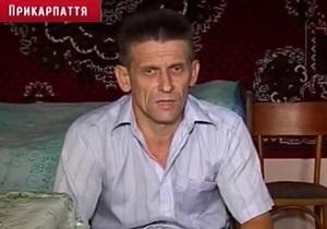 Минюст выполнит решение Евросуда о выплате 154 тысяч евро избитому милицией украинцу
