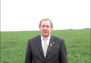 БЮТ: Убийство депутата Яхиева - возвращение эпохи  беспредела