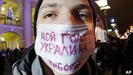 Школьников Москвы на время митинга сажают за контрольную