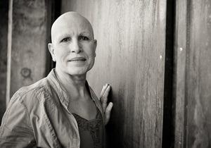 Фотогалерея: Борьба с раком в лицах