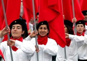 В Турции в результате спецоперации против запрещенной коммунистической организации задержаны 85 человек