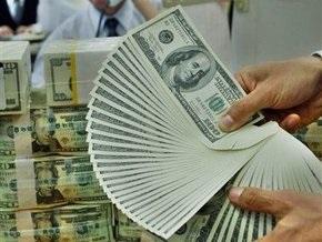Торги на межбанке закрылись снижением курса доллара